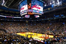 toronto raptors at the air canada centre