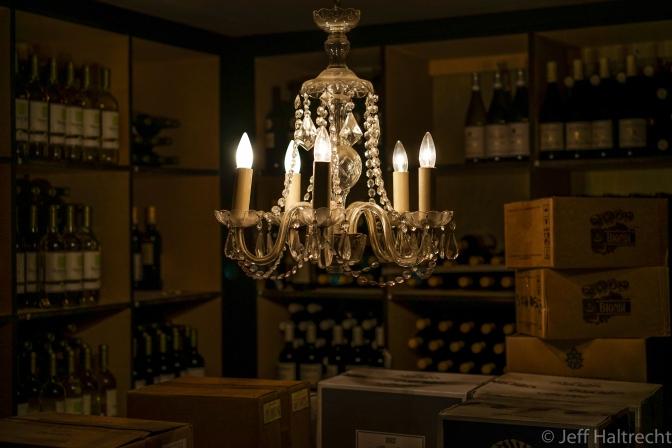 Terroni Adelaide Wine Cellar