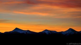 monashee mountains mount tanner mount cochrane bc