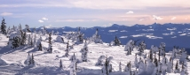 big white ski resort snow ghosts powder skiing
