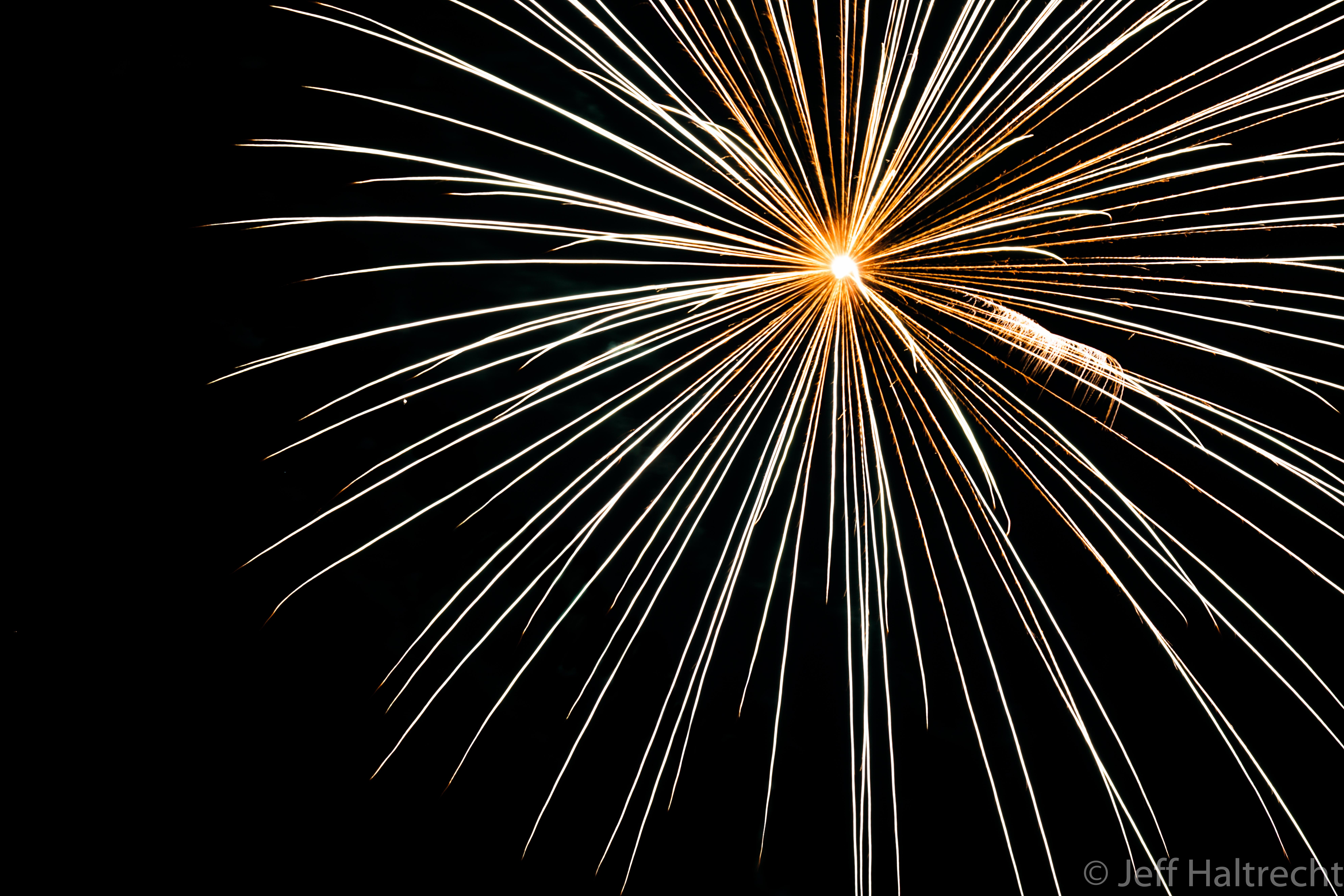 canada day fireworks baysville ontario