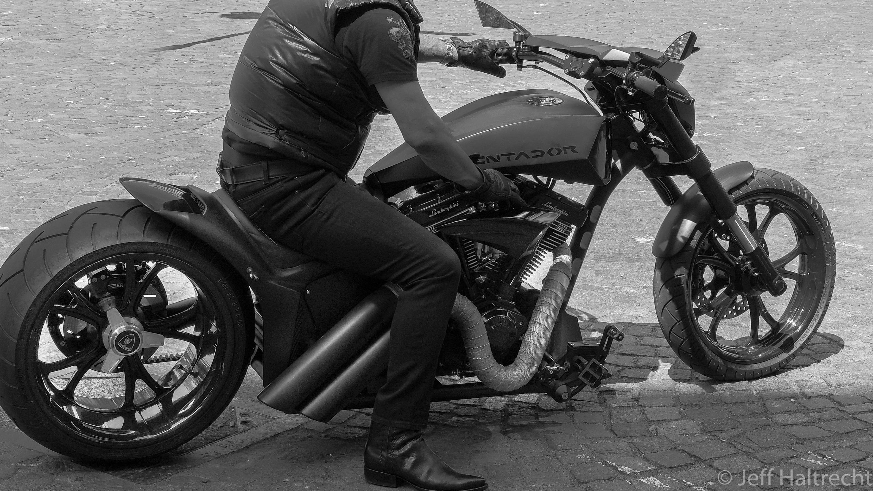 lamborghini aventador motorcycle one of a kind frankfurt