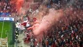 toronto fc vs sporting kc bmo field goal fans