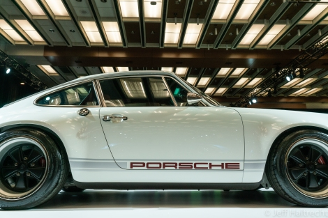 vintage porsche 911 malaysia reimagined singer vehicle design